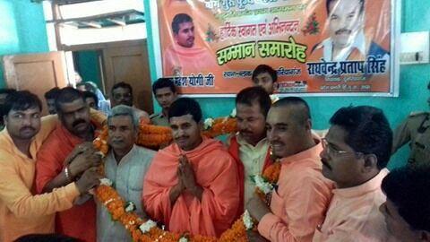 महेश योगी ने विश्व पटल पर बढ़ाया भारत का मान