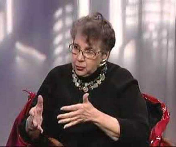 मशहूर नारीवादी शीला माइकल का निधन
