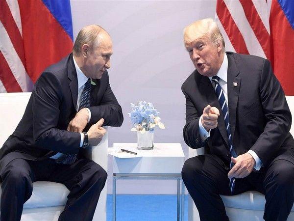 पुतिन ने ट्रंप से पूछा कि क्या आपको पत्रकार परेशान करते हैं?