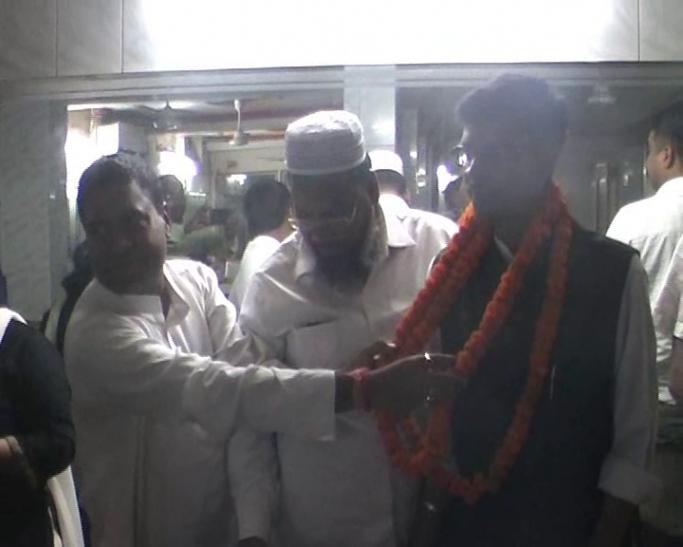 बिहार के बाद अब यूपी में इस पार्टी ने रखा कदम, 15 जुलाई को दिल्ली में दिखायेगी ताकत