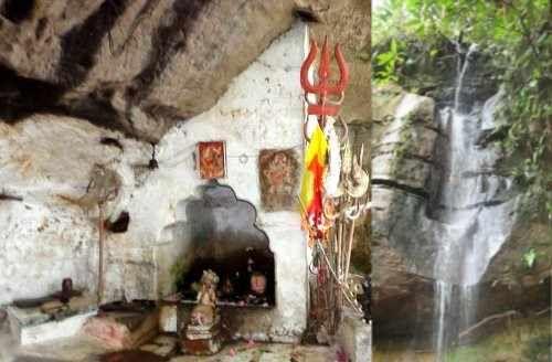 Shravan month special : यहां प्रकृति खुद कर रही महादेव का अभिषेक, श्रावण में होती हर मनोकामना पूरी