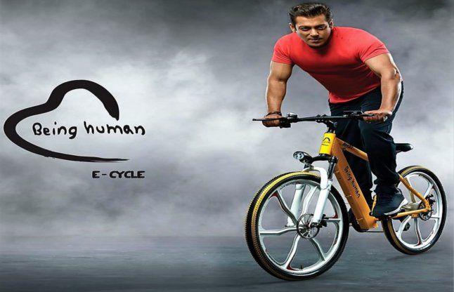 अब अमेजन से भी खरीद सकेंगे सलमान की ई-साईकिल, जानें इसके फीचर्स और कीमत