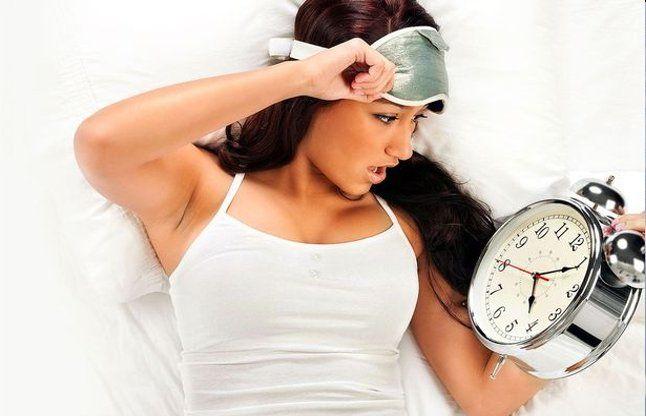 देर रात जागने की आदत बढ़ा सकती है मुसीबत