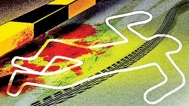 मिर्जापुर से लौट रहे मां बेटे की ट्रक के चपेट में आने से मौत