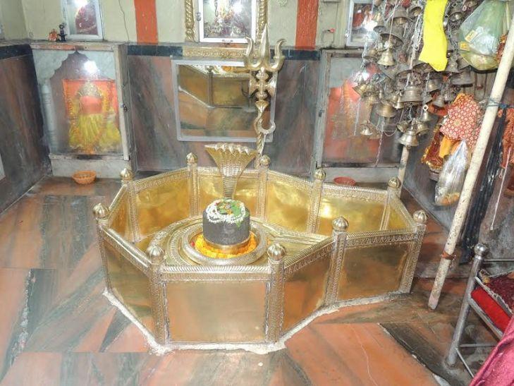 बाबा हरिहरनाथःधर्मराज युधिष्ठिर की थी शिवलिंग की स्थापना