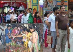 Sawan First Somvar Shiv Puja Hindi News, Sawan First Somvar