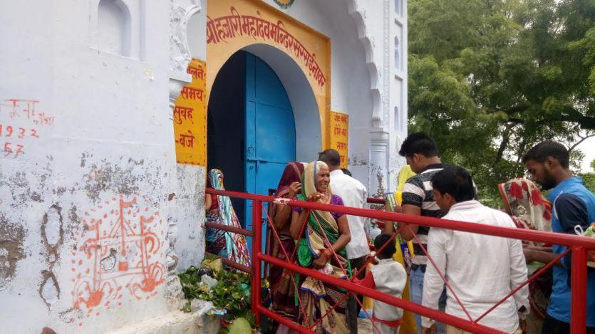इस मंदिर में एक नहीं हजारों संख्या में है भोलेनाथ, होगी सारी मनोकामना पूरी