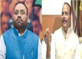 रायबरेली नरसंहार पर राजनीति गरमाई, आदित्यनाथ के दो मंत्री आमने-सामने