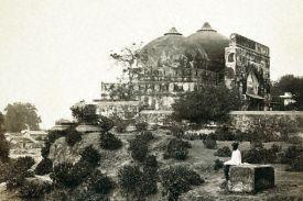 ...तो क्या बाबर का प्यार था बाबरी मस्जिद!
