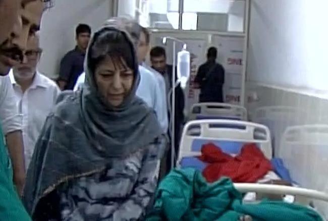 अमरनाथ यात्रा आतंकी हमला: सीएम ने कहा- फिर शर्मसार हुआ कश्मीर