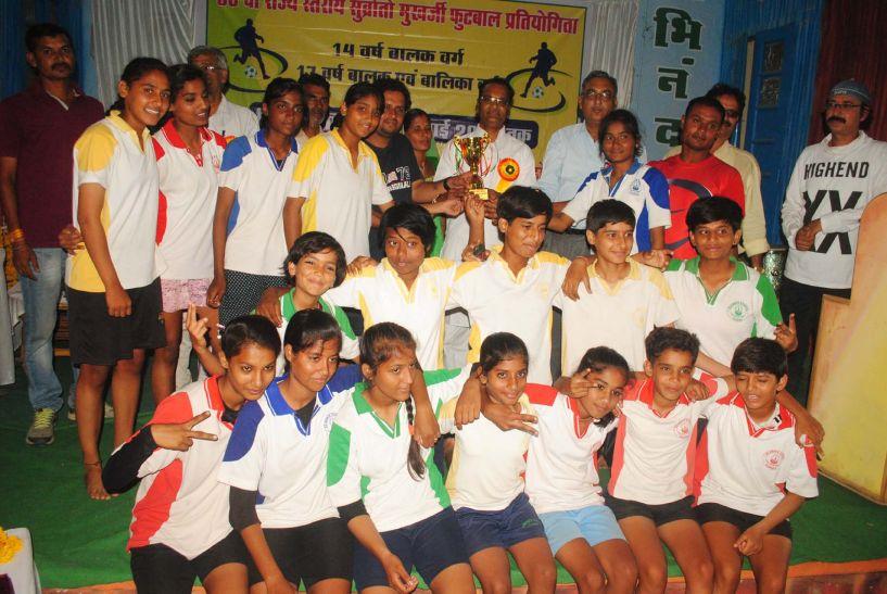 टाइब्रेकर में भोपाल ने इंदौर को 7-6 से हराकर जीता खिताब