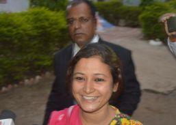 बड़वानी जेल से जाहिदा रिहा, अब बुरहानपुर में रहेंगी