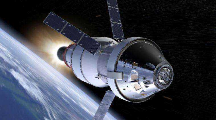 चीन ने पहली बार टेलीपोर्ट किया अंतरिक्ष में फोटोन