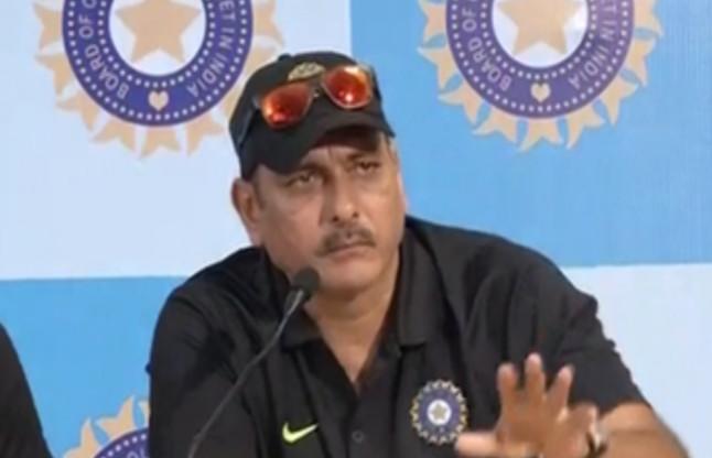Ten things of ravi indian cricket team coach ravi