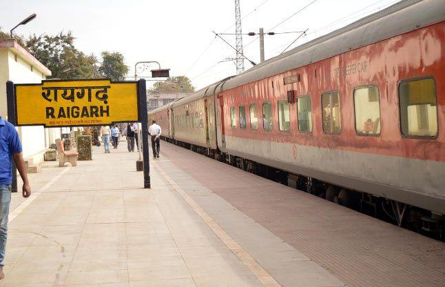 संयुक्त निरीक्षण के दौरान गायब रहे रेलवे के अधिकारी, कैसे होगा समस्या का समाधान?