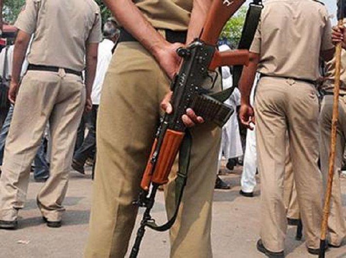 Breakingजौनपुर में पुलिस और बदमाशों की मुठभेड़, तीन गिरफ्तार