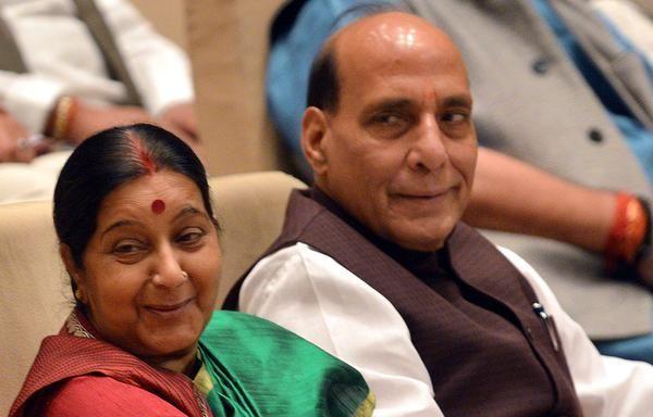चीन और कश्मीर मुद्दे पर सर्वदलीय बैठक शुरू, कई अहम मुद्दों पर चर्चा