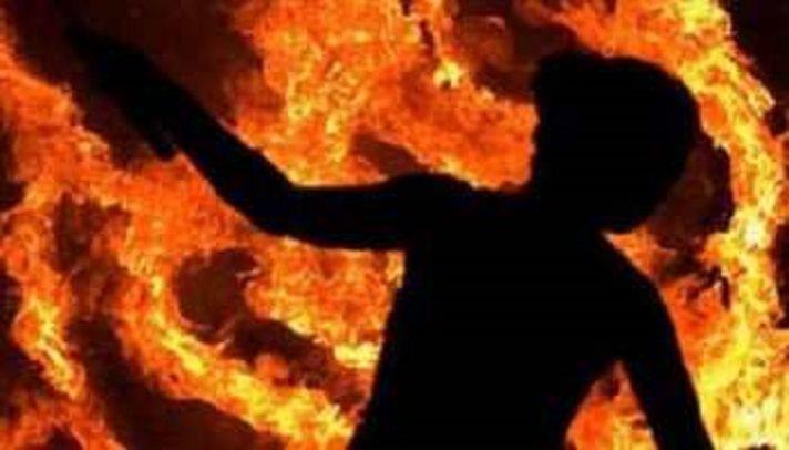 सऊदी अरब में जिंदा जला आजमगढ़ का अतीक अहमद, परिवार में कोहराम