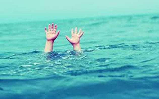 मिर्जापुर में तालाब में डूबने से बालक की मौत