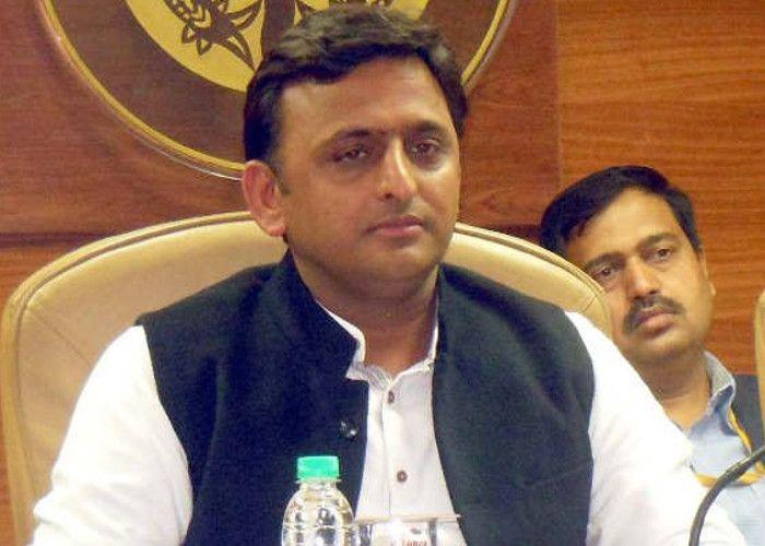 UP Vidhan Sabha विस्फोटक और SUV वापस हटाने के मामले पर Akhilesh Yadav का आया बयान