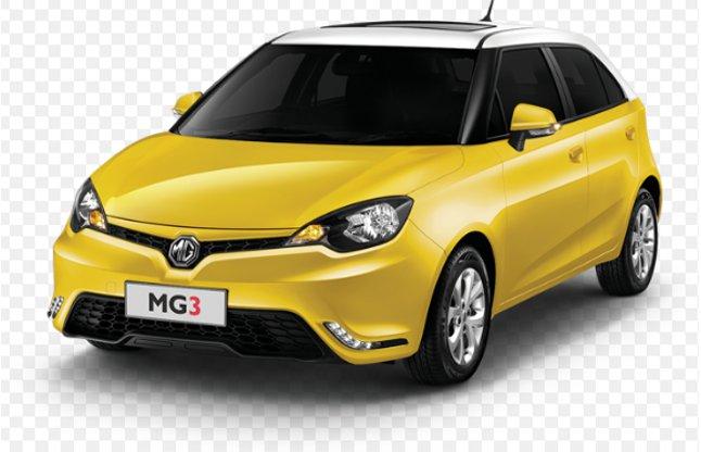 China Car Brand SAIC Motor