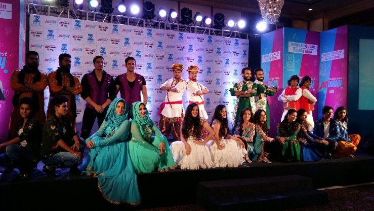 इंडियाज बेस्ट जुड़वा में मिलेगा डबल कॉमेडी, डबल मनोरंजन