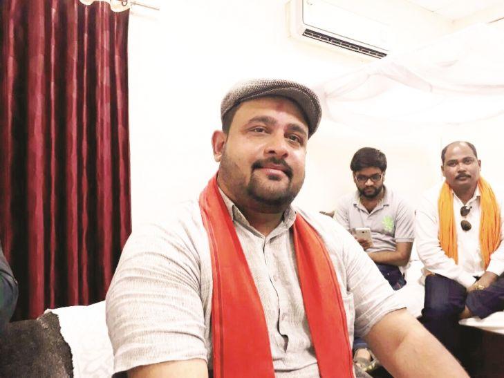 भाजपा चौथी बार बनाएगी सरकार- जूदेव