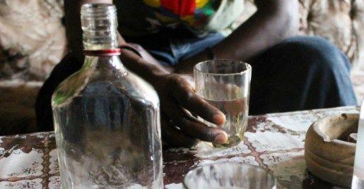 जहरीली शराब कांड: 7 दिन में 1.50 लाख लीटर शराब पकड़ी, हुई 5,575 गिरफ्तारियां