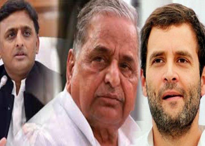 मुलायम की जिस सोच को अखिलेश ऩे नकारा, राहुल ने अपनाया!