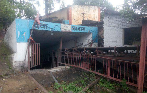 खदान जहां हुई थीं 14 मौत सहित 2 माइंस को Coal India ने बंद करने का लिया फैसला