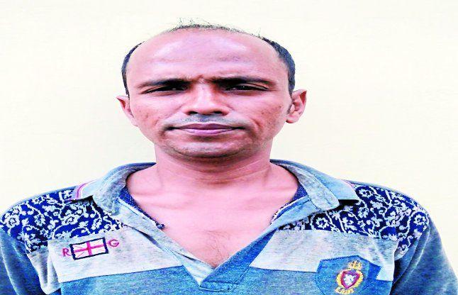 बांग्लादेशी मुसाफिर के लिए फिल्मी दुनिया नहीं रियल लाइफ में बजरंगी भाईजान बनी यहां पुलिस
