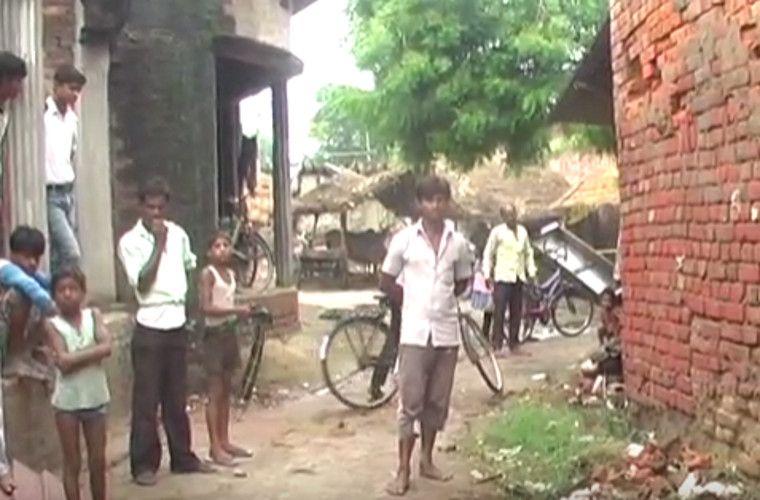 कभी राजनाथ सिंह का रह चुका है क्षेत्र, फिर भी नहीं बदले यहां के हालात