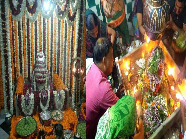 भगवान श्रीराम के पूर्वज ने की थी इस शिवलिंग की स्थापना, दर्शन को पहुंचते हैं भारी संख्या में भक्त