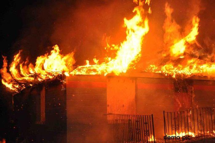 इस होटल में हुई थी दिल दहला देने वाली घटना, जिंदा जल गए थे 5 लोग