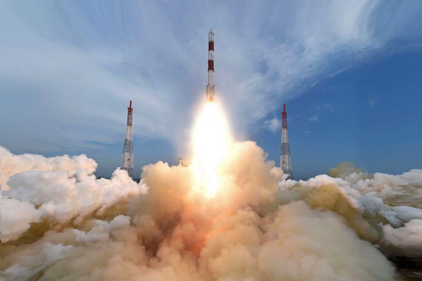 स्वदेशी स्पेस शटल के दूसरे परीक्षण की तैयारी में इसरो