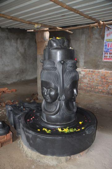 नागदा का जलस्तर बढ़ेगा यह शिव मंदिर, कैसे पढ़ें समाचार