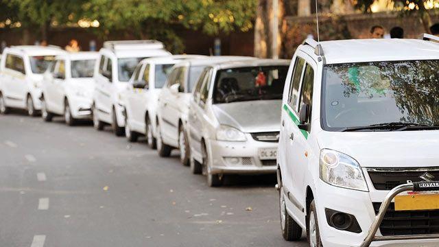 परिवहन मंत्रालय ने कहा, निजी वाहनों को कैब सेवा की अनुमति नहीं दे सकते