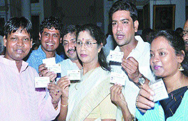 राष्ट्रपति चुनाव: बंगाल विस में पड़े 337 वोट