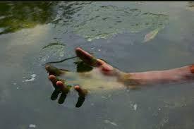 रातभर घर नहीं पहुंचा था दामाद, सुबह बालक ने कहा- मैंने तो कल ही उसे देखा है डूबते हुए