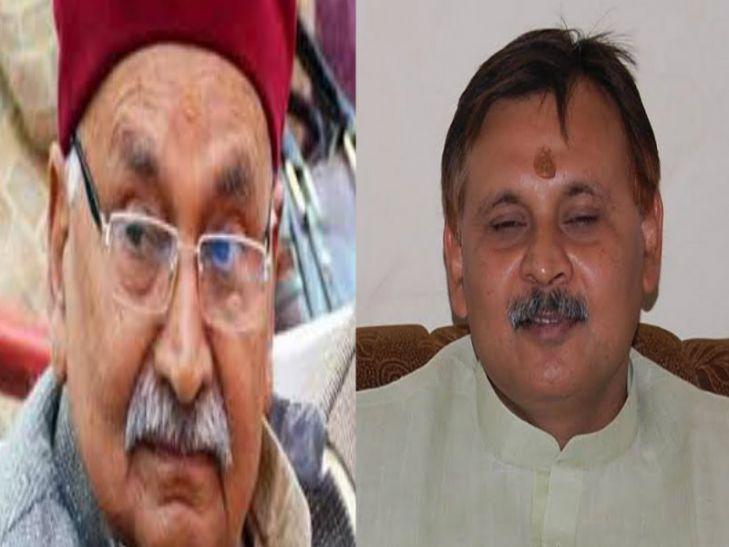 बाहुबली और पूर्व मंत्री हरिशंकर तिवारी के पुत्र और बसपा विधायक की बढ़ी मुश्किल, लगा यह आरोप