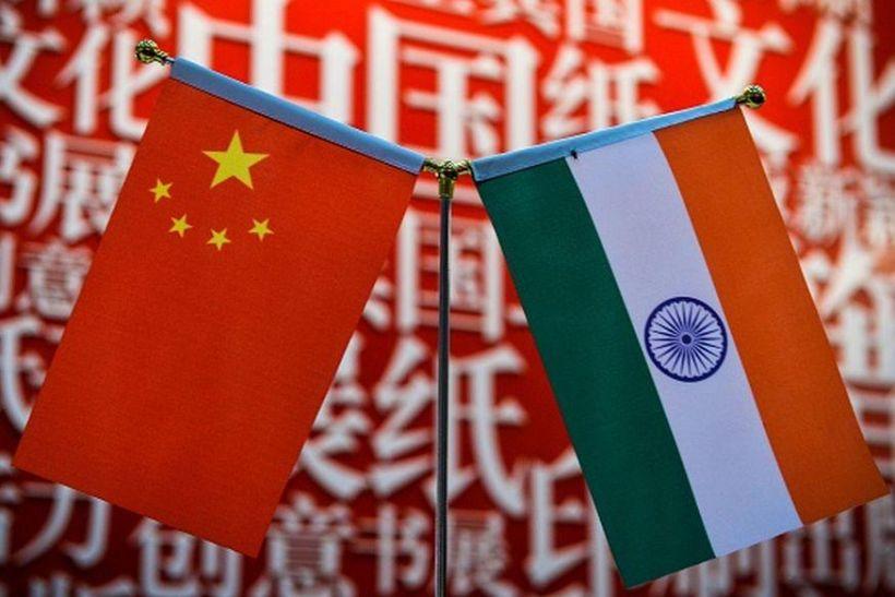 चीन ने फिर दी भारत को धमकी, कहा- हम युद्ध के लिए तैयार