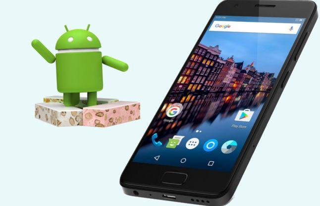 लेनोवो स्मार्टफोन यूजर्स के लिए खुशखबरी! जारी हुआ एंड्रॉयड 7.0 अपडेट