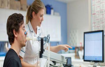 फेफड़े और सांस से जुड़ी बीमारियां बताती पीएफटी टैस्ट रिपोर्ट