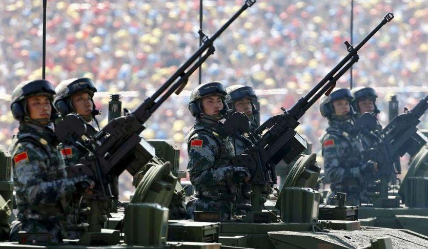हिंदी-चीनी, भाई-भाई कहने वाला चीन फिर दे सकता है धोखा