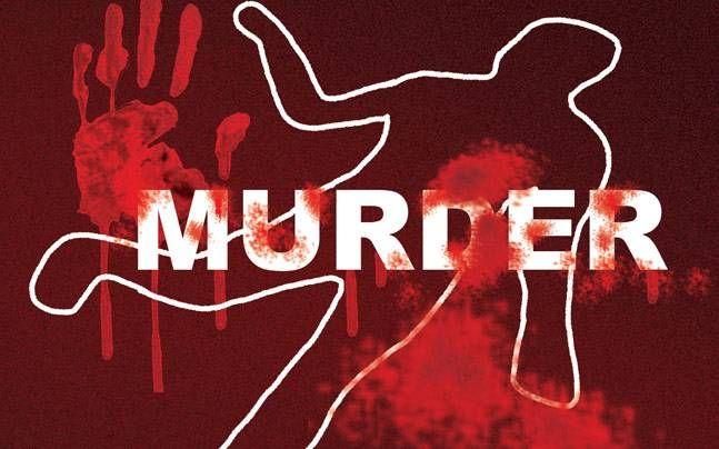 बॉडी बिल्डर की निर्मम हत्या, सीसीटीवी में कैद हुए आरोपी