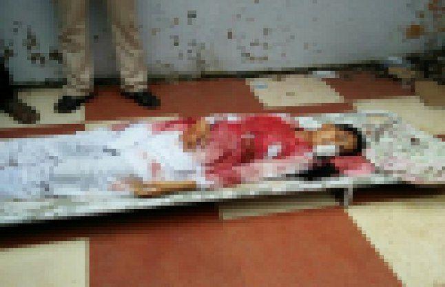 सीएम के सचिव के बेटे ने की खुदकुशी, शरीर के हो गए टुकड़े-टुकड़े