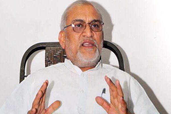 Madhya Pradesh Congress Removes Satyavrat Chaturvedi As Chief ...