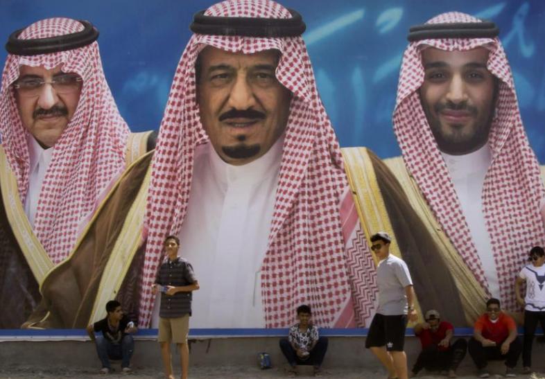 पुत्र मोह में विवश हुए सउदी के सुल्तान, भतीजे को हटा, पुत्र को सौंपी सल्तन