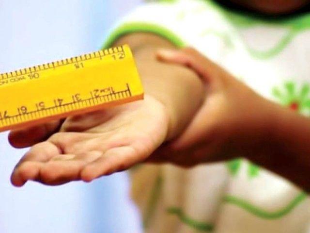 Image result for बच्चों को बेरहमी से पीटा