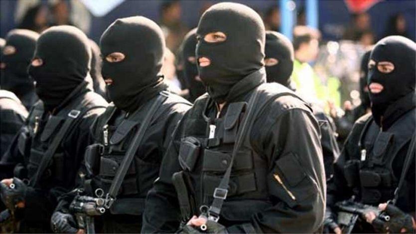 कमांडो के हाथों में कांवड़ियों की सुरक्षा, चप्पे-चप्पे पर पैनी नजर